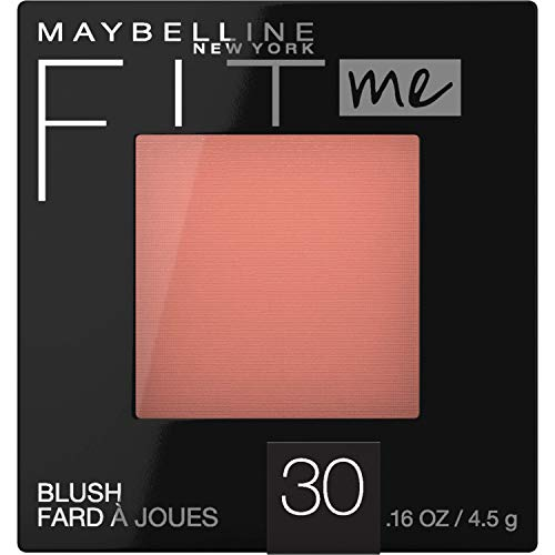 Nyx Blush marca Maybelline New York