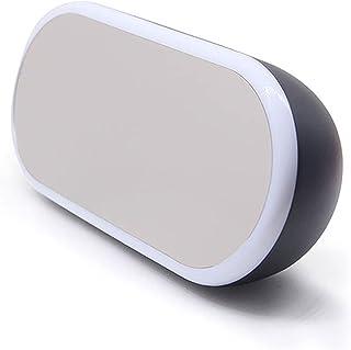 Yongluo BT2280 Digital Alarm Clock Wireless BT Speakers with Large Number LED Display Dual Alarm Mirror Brightness Dimmer ...