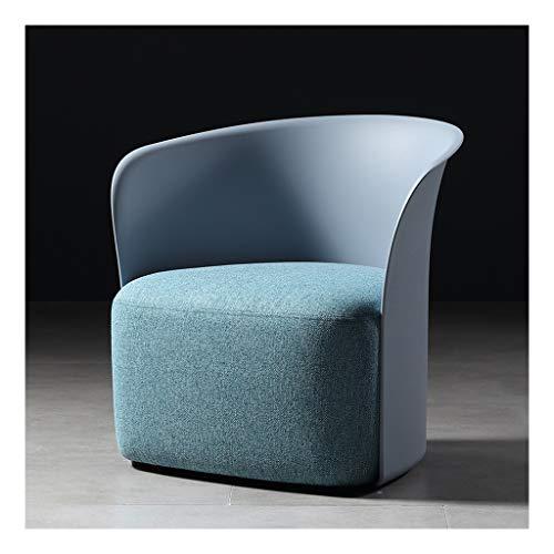 Preisvergleich Produktbild CHQYY Stuhl - Sofa,  Stuhl-Adult Einzel Sofa,  Hotel-Lobby Chair,  Gemütlich Hohe Belastbarkeit Schwamm,  Advanced Design,  Stuhl geeignet for Fettleibige Menschen Geeignet für drinnen und draußen