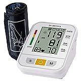 Healifty - Tensiómetro digital para uso doméstico,...