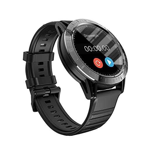 N \\ A Intelligente Uhren für Männer, Frauen, 1,3-Zoll-Touchscreen-Sportuhr, Fitness-Tracker mit Schlafmonitor, wasserdichter IP68-Schrittzähler für Android- und iOS-Telefone