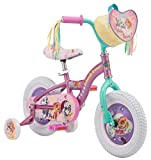 Paw Patrol Kids Bike, 12-Inch, Skye Purple