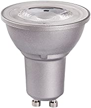 Bell British Electric Lamps 5w (50w Replacement) Eco LED GU10 Dimmable 38 240v Extra Warm White 2700k Dimmable - 05763