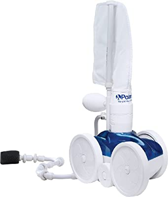 Polaris Vac-Sweep 280 Pressure Side Pool Cleaner, 280 Model