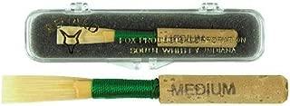 Best fox oboe reed Reviews