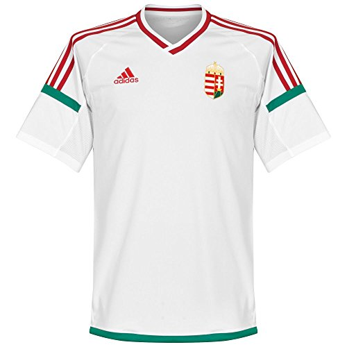 Ungarn Away Trikot 2016 2017 - XL