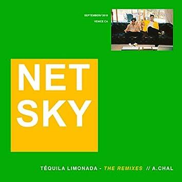 Téquila Limonada (Remixes)