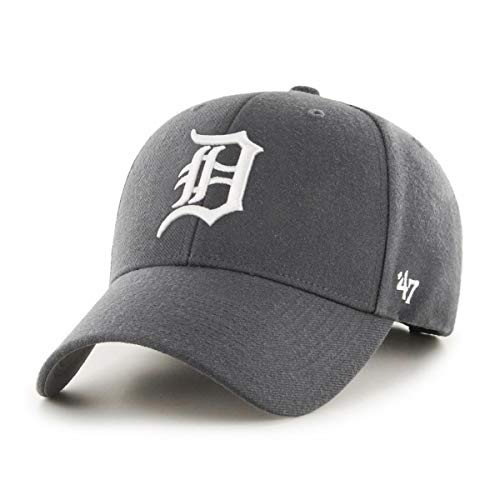 MVP Detroit Tigers navy 47 Brand Relaxed Fit Cap
