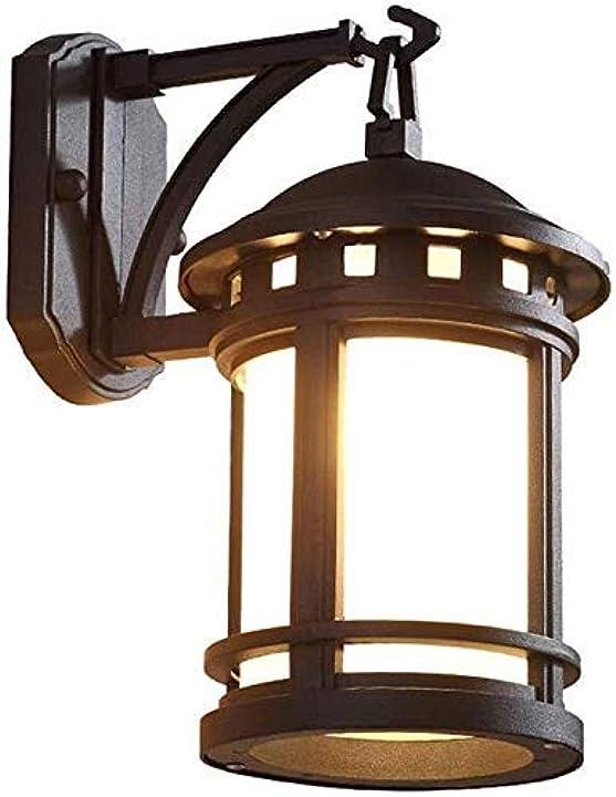 Luce esterna da pub - luce vintage DECFRV9229552
