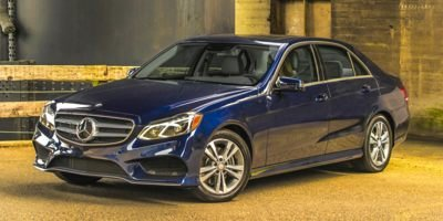 2014 Mercedes-Benz E400 E 400 Sport, 4-Door Sedan Hybrid Rear Wheel ...