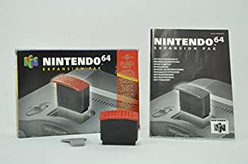 Best nintendo 64 expansion pack Reviews