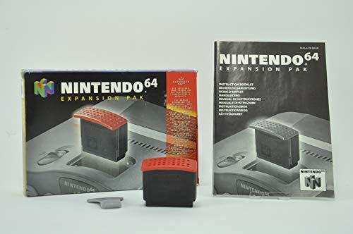 Nintendo 64 - Expansion Pak