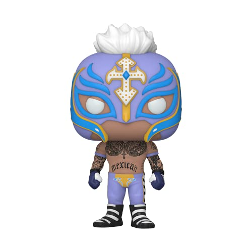 Funko 56808 POP WWE: Rey Mysterio