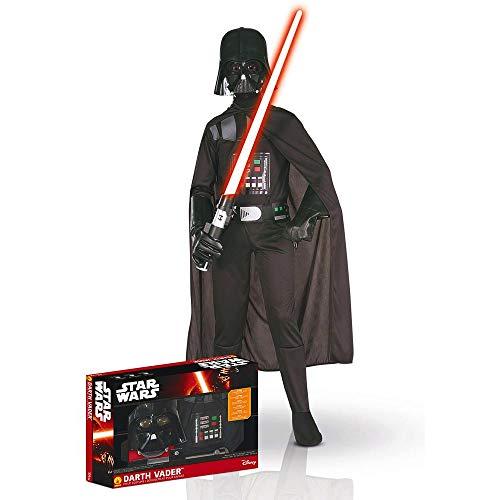 Darth Vader ™ Costume for Children [Medium]