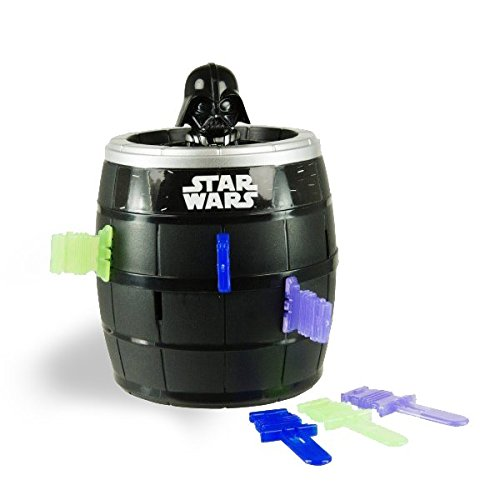 The Box Cranio Creations CT011–Spiel Pop Up Darth Vader