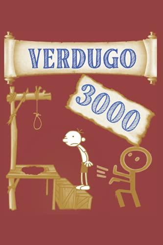 Juego del ahorcado para Smart: Hangman Game Para cualquier persona divertido 3000 juego Hangman Games For Kids Activity Book   Libro de juegos de ...   Gamepad   Juegos de palabras para niños.