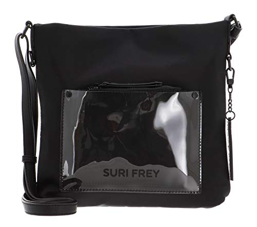 SURI FREY Black Label Tessy Crossover Black