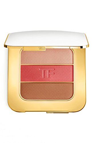 Tom Ford Soleil Contouring Compact 02 Soleil Afterglow