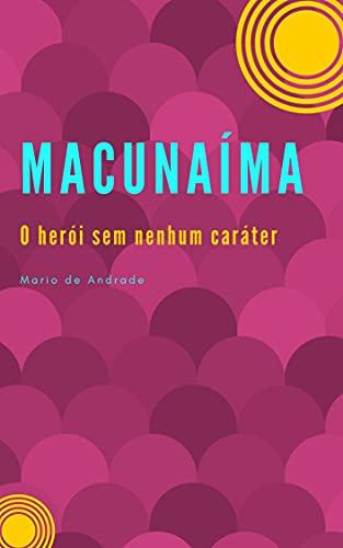 Macunaíma: Com índice ativo