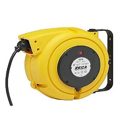 Zeca–Portamanguera enrollacables MT.144315Zeca 14M. Cable 3X 1, 5