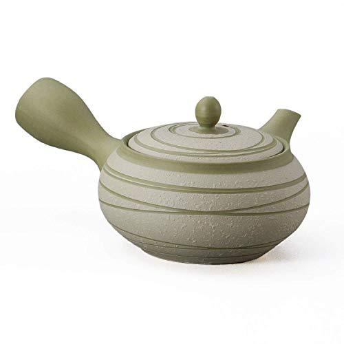 Teteras Japonesas Ceramica Marca Yamakiikai