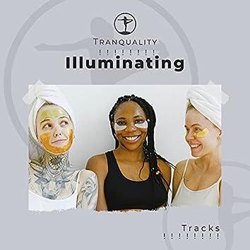 ! ! ! ! ! ! ! ! Clarity: Illuminating Tracks  ! ! ! ! ! ! ! !