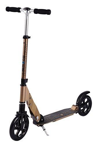 Micro Suspension Kick Scooter