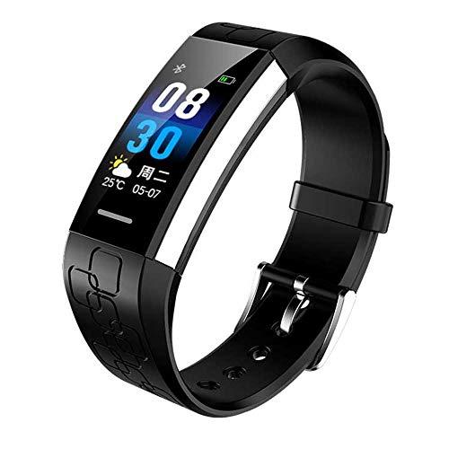 LWNGGE Smart Watches Fitness Trackers Horloge Smartwatch Band Bluetooth 4.0 waterdicht lange standby 10 dagen gezondheid monitoring multi-sport modus