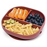 Babelio Suction Plates for Babies & Toddlers,...