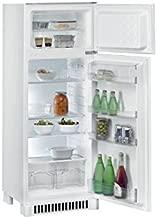 colore bianco Indesit piedino regolabile per frigorifero in plastica