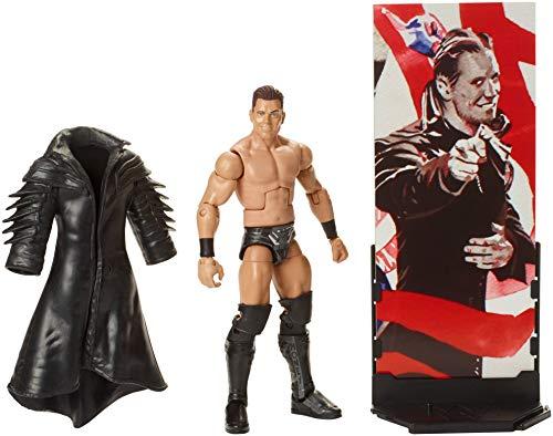 WWE Elite Fig Miz Action Figure