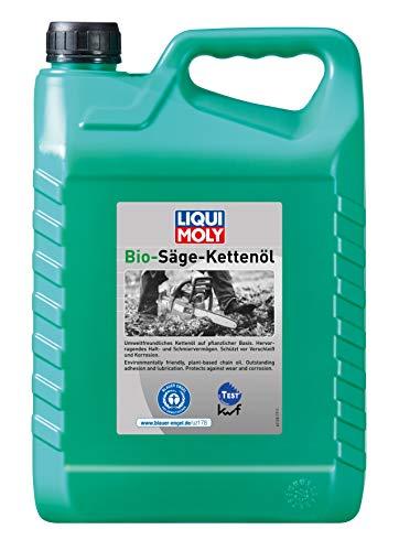 Liqui Moly 1280 - Aceite biológico para cadenas de sierra