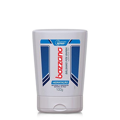 Bozzano Bálsamo Pós Barba Hidratação - 100 g