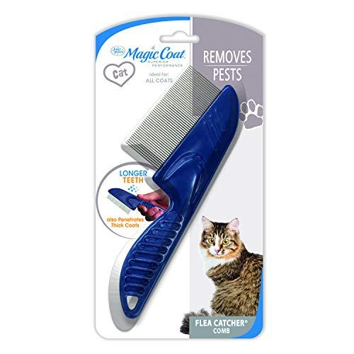 Flea Catcher Comb for Cats