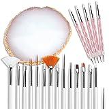 AUOCATTAIL Nail Art Design Tools