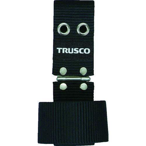 TRUSCO(トラスコ) 工具丁番付ホルダー ブラック ハンマー用 THH-170-BK