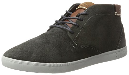 Boxfresh Men's Alven Don High Sneaker, Grau, 44