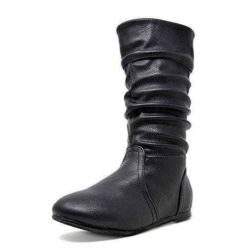 Child Girl Size 4 Boots