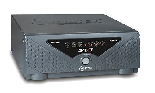 Microtek Ups 24×7 Hb 725Va Hybrid Sinewave Inverter