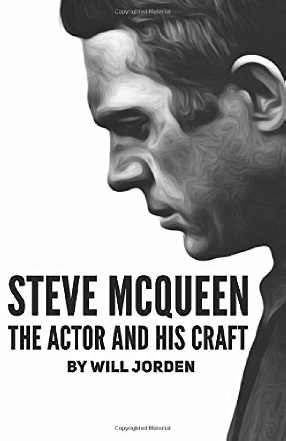 累積保存同封するSteve McQueen: The Actor And His Craft