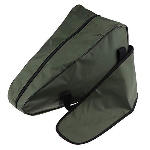 Universal Motorsägentasche Kettensägen Transporttasche - Army Green 22 Zoll
