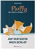 Fluffy, der kleine Fuchs Auf der...
