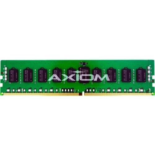 AXIOM J9P83AA-AX AXIOM 16GB DDR4-2133 ECC RDIMM FOR HP-J9 MacMall | Axiom Memory AX - DDR4 - 16 GB - DIMM 288-pin - 2133 MHz