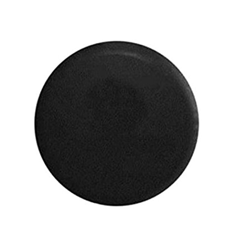"CAREMO Waterproof Vinyl RV Wheel & Tire Cover, Fits 30 to 32"" Tire Diameters, Weatherproof Tire Protectors"