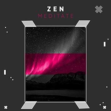 # 1 Album: Zen Meditate