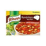 Spicemix De Caldo De Res | Knorr | Caldo De Buey 15 x 10g | Peso total 150 gramos