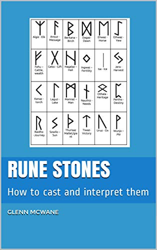 Rune Stones: How to cast and interpret them