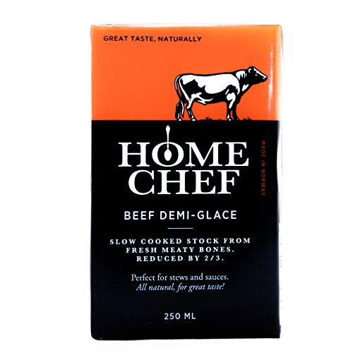 Beef Demi-Glace 250ml