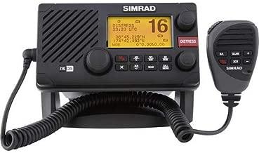 Simrad Rs35 Vhf Radio W/Ais & Nmea 2000 Connectivity