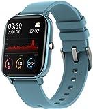 Fire-Boltt SpO2 Full Touch 1.4 inch Smart Watch 400 Nits Peak Brightness Metal Body 8 Days Battery...
